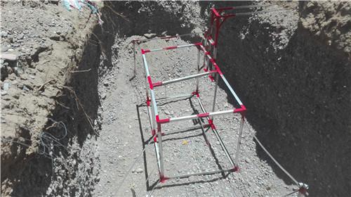 日喀則機場整體雷電防護|企事業單位防雷-四川AG娱乐電子設備有限公司